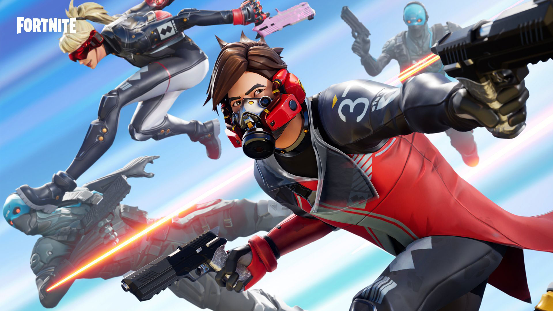 Fortnite Ether Skin Outfit Pngs Images Pro Game Guides