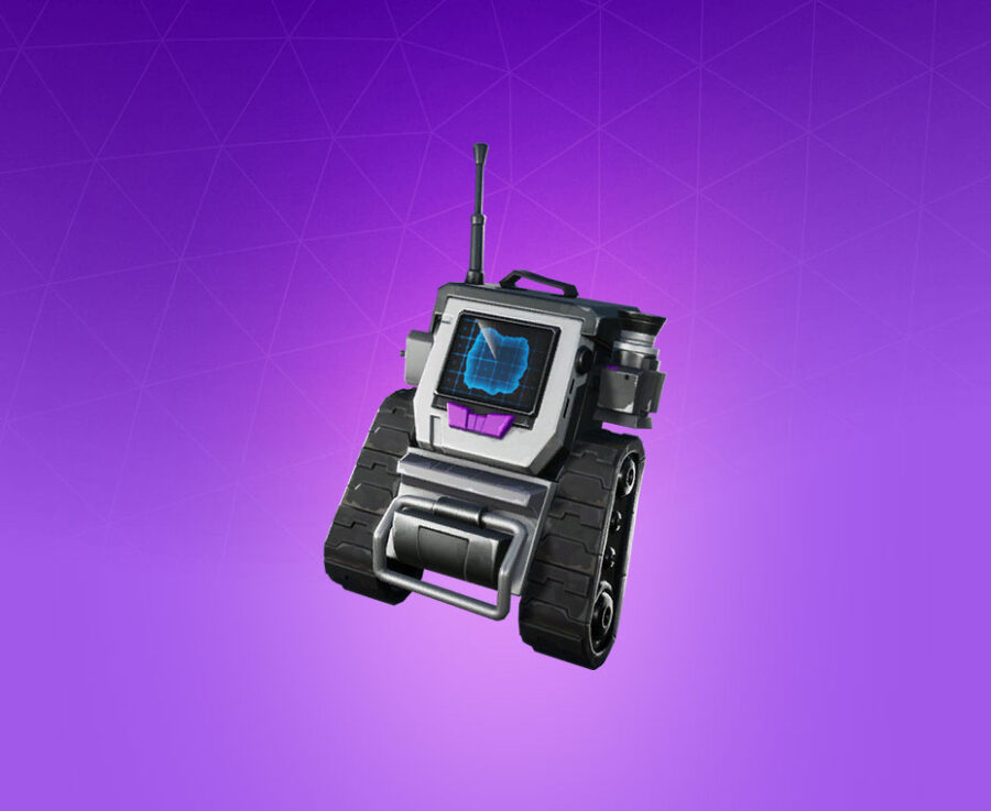 Backtracker Back Bling