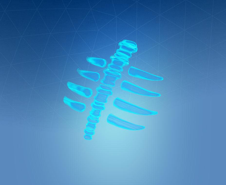 Spectral Spine