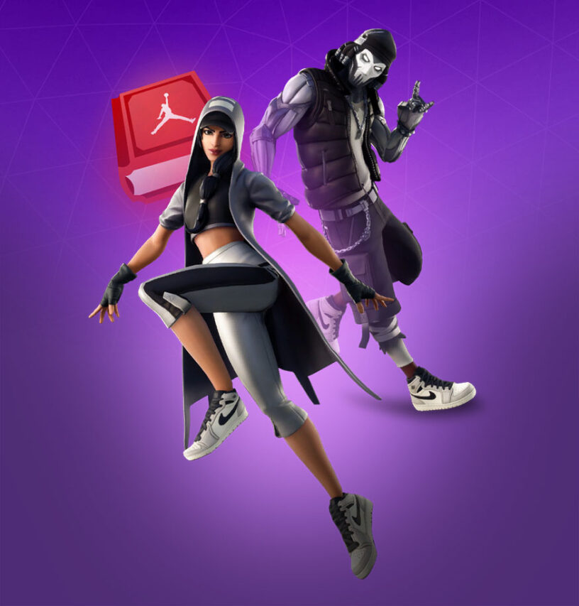 Fortnite Clutch Skin - Outfit, PNGs, Images - Pro Game Guides