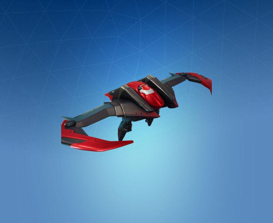 Retaliator Glider