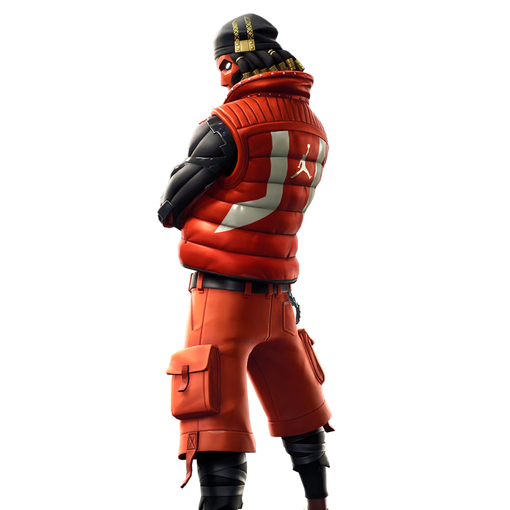 Fortnite Ikonik Skin Outfit Pngs Images Pro Game Guides