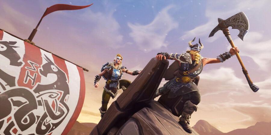 Conquest Loading Screen