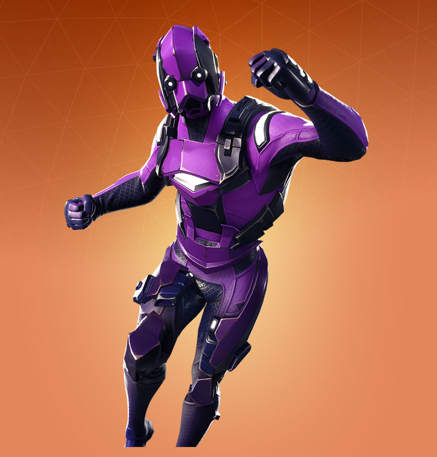 Dark Vertex