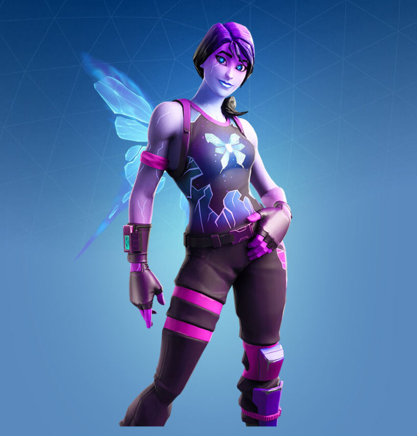 Fortnite Dream Skin Character Png Images Pro Game Guides
