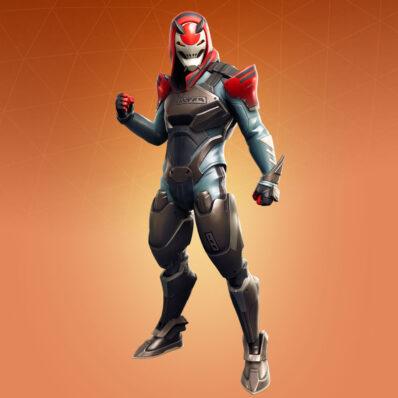 Fortnite Season 9 Skins List – Battle Pass, Images, Pictures