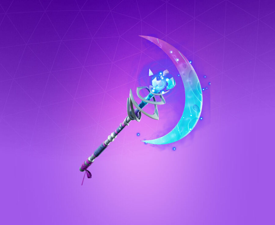 Astral Axe Harvesting Tool