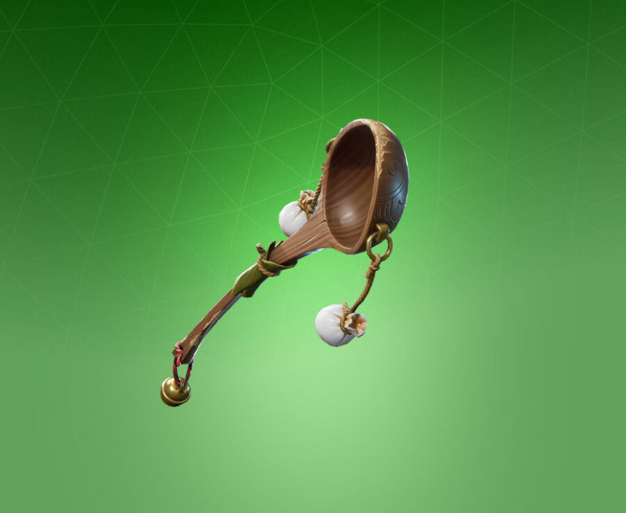 Souped Up Harvesting Tool