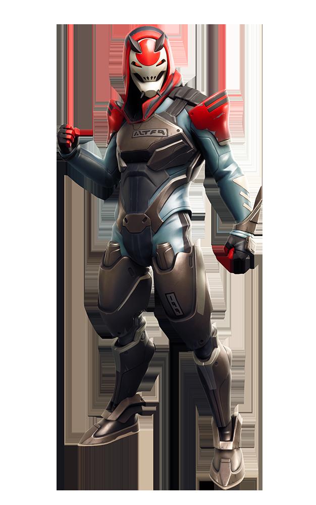 fortnite vendetta skin character png images pro game