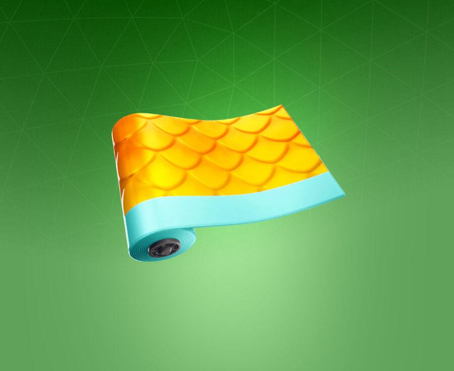 Fishy Wrap
