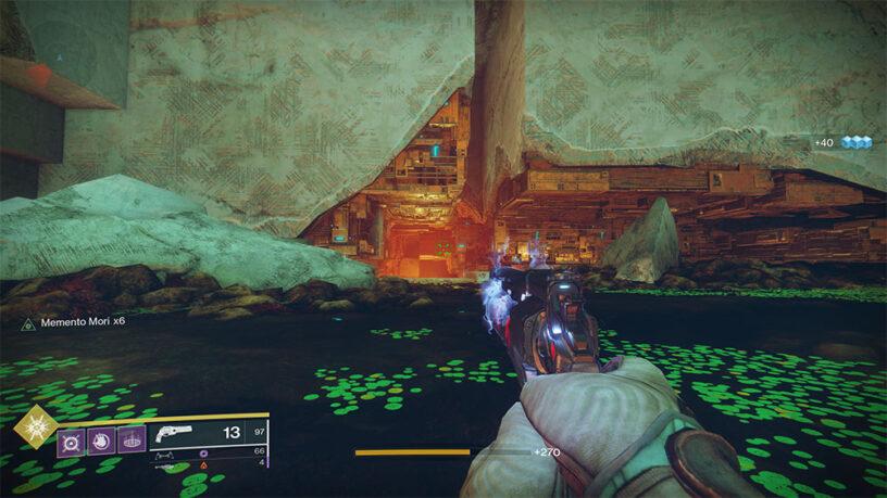 Destiny 2 Lumina Quest Steps Guide – How-to Obtain the