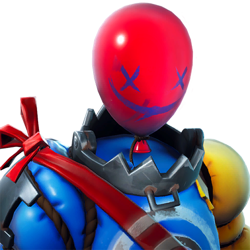 Fortnite Airhead Skin - Outfit, PNGs, Images - Pro Game Guides