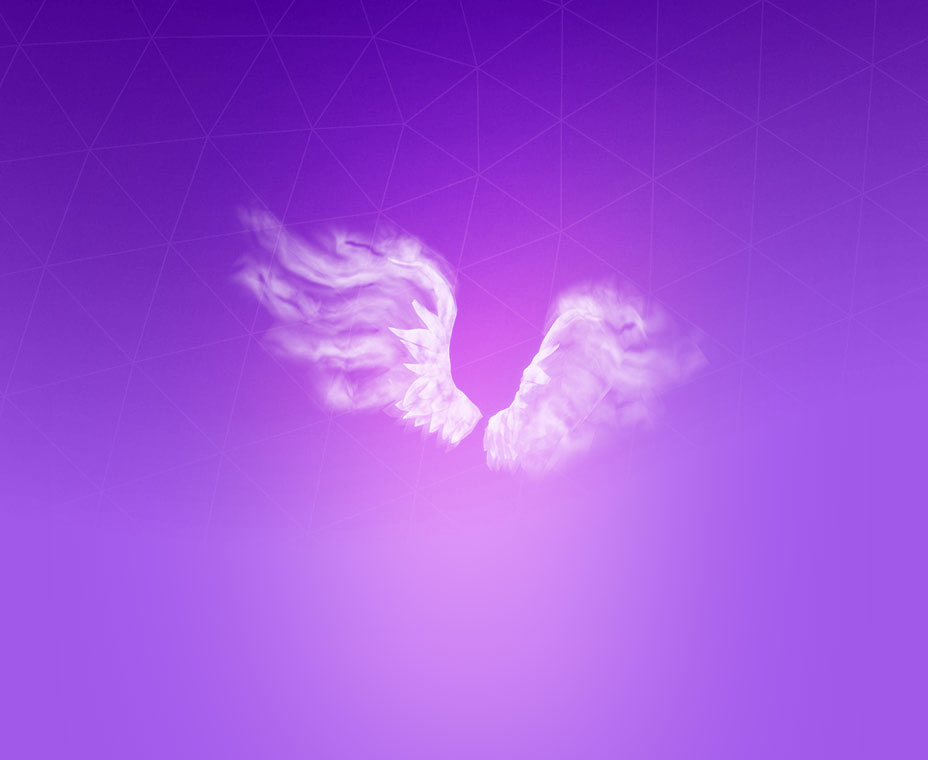 Fortnite Perfect Wings Back Bling Pro Game Guides