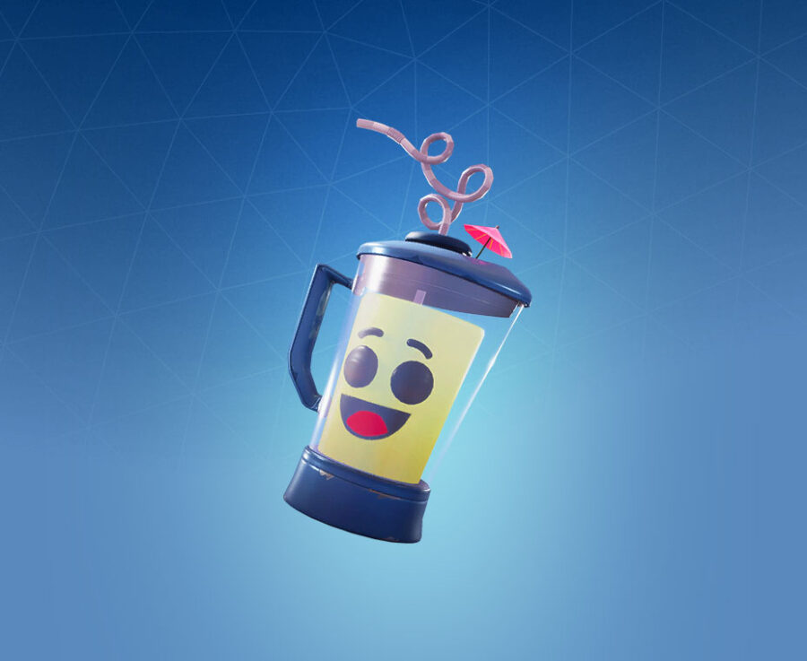 Smoothie Back Bling