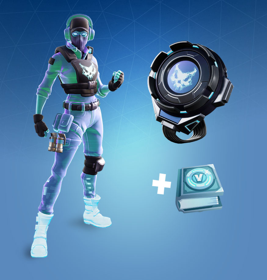 Breakpoint's Challenge Pack