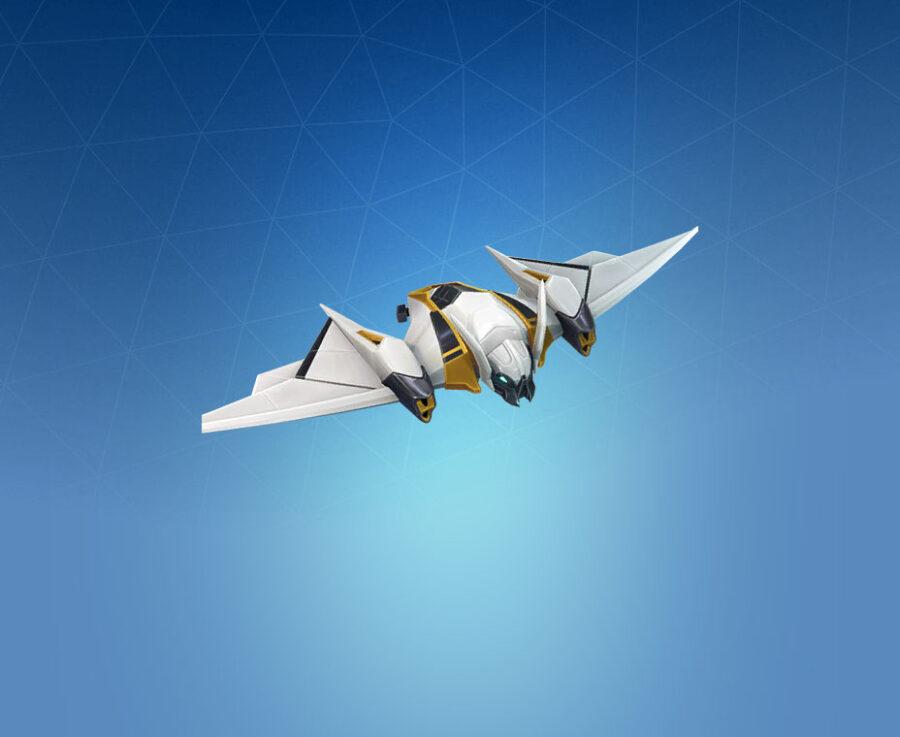 Megabat Glider
