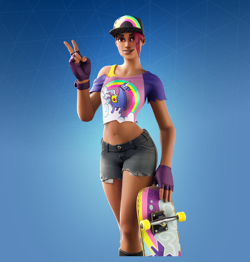 Fortnite Beach Bomber Skin - Outfit, PNGs, Images - Pro Game
