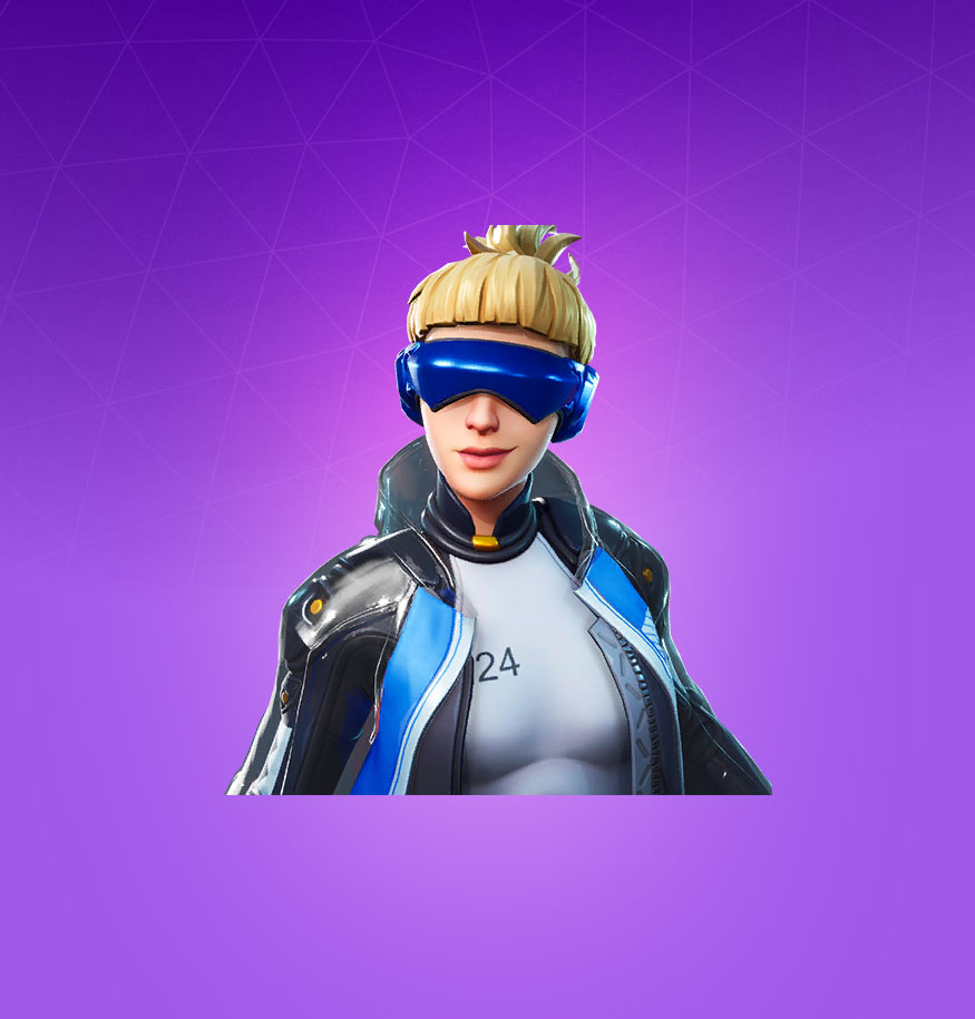 Fortnite Neo Versa Skin - Outfit, PNGs, Images - Pro Game Guides