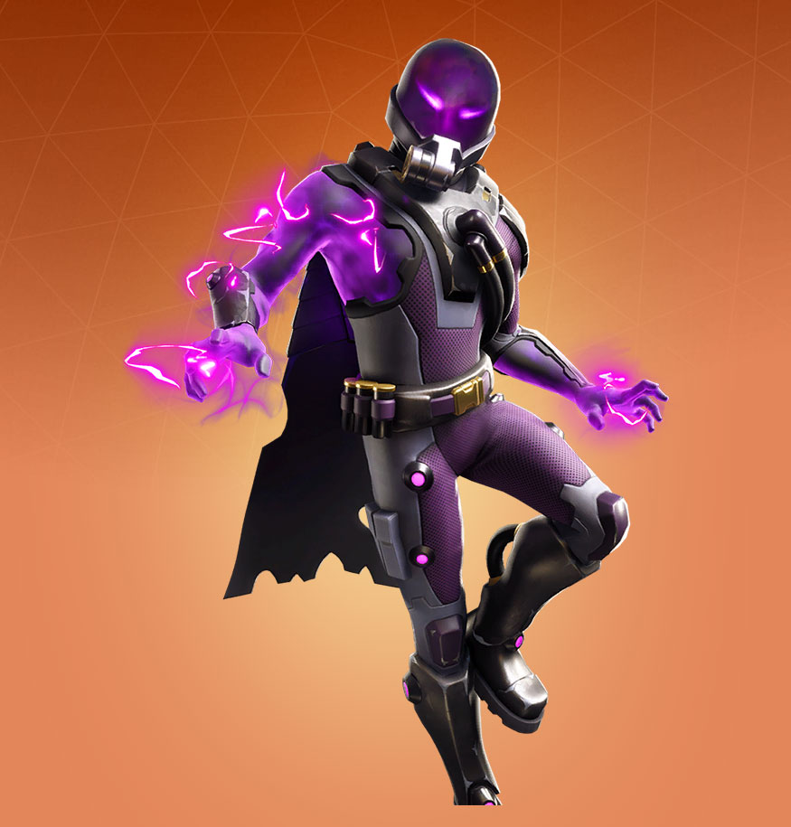 Fortnite Tempest Skin Outfit Pngs Images Pro Game Guides