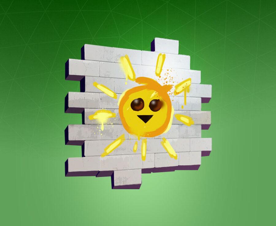 Sunny Spray