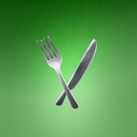 Fork Knife