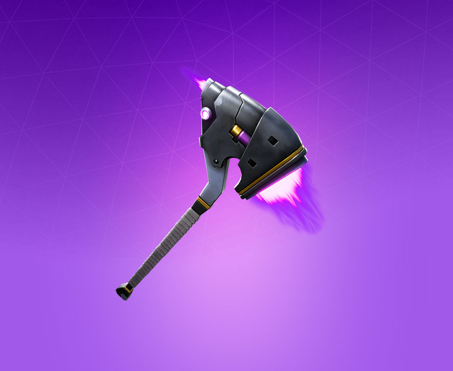 Fortnite Storm Bolt Pickaxe Pro Game Guides