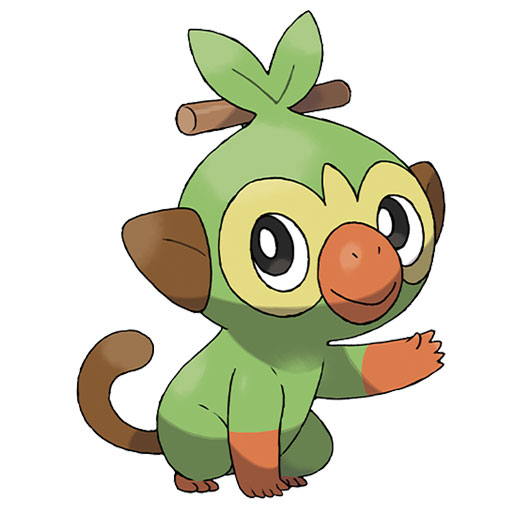 Pokemon Sword And Shield Starters Leaks Evolutions Final Forms
