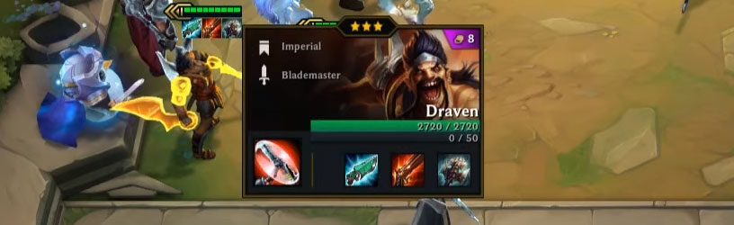 Teamfight Tactics: How-to Upgrade Your Champions – Get Three