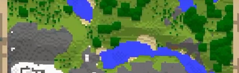 Minecraft How To Make A Map Or Map Wall Pro Game Guides If an arrow is shot through lava it will be set on fire. minecraft how to make a map or map wall