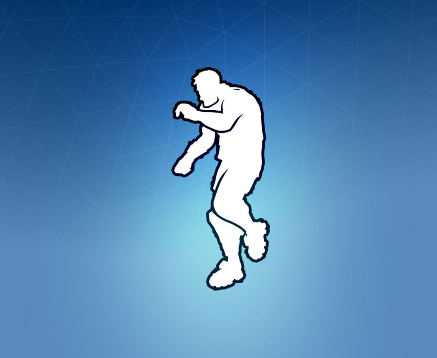Work It Emote