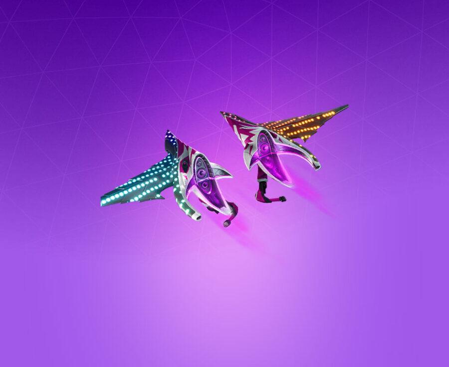 Sparkle Strider Glider