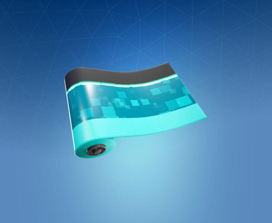 Squared Wrap
