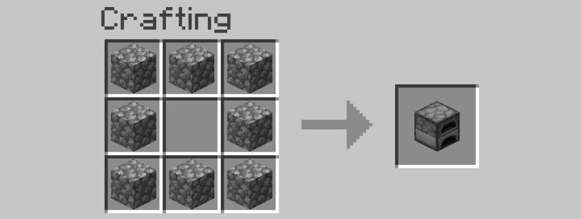 Minecraft How To Make Smooth Stone 2021 Pro Game Guides