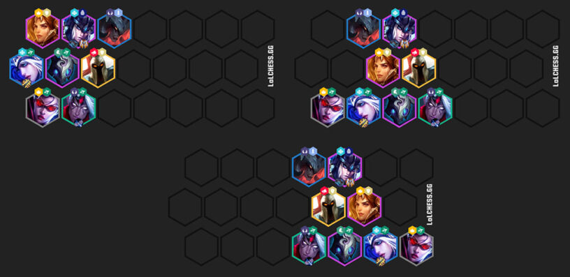 Teamfight Tactics (TFT) Best Team Comps & Builds (9 18