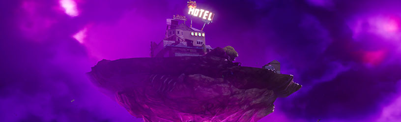 Fortnite Season 10 Week 6 Secret Battle Star Location Pro