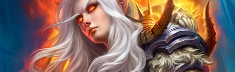 Aggro Warrior Deck List (Saviors of Uldum) Guide – Pro Game