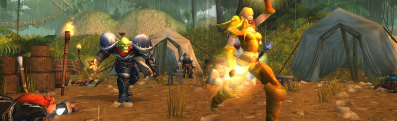 WoW Classic: Best PvP Classes – Top Options for World PvP