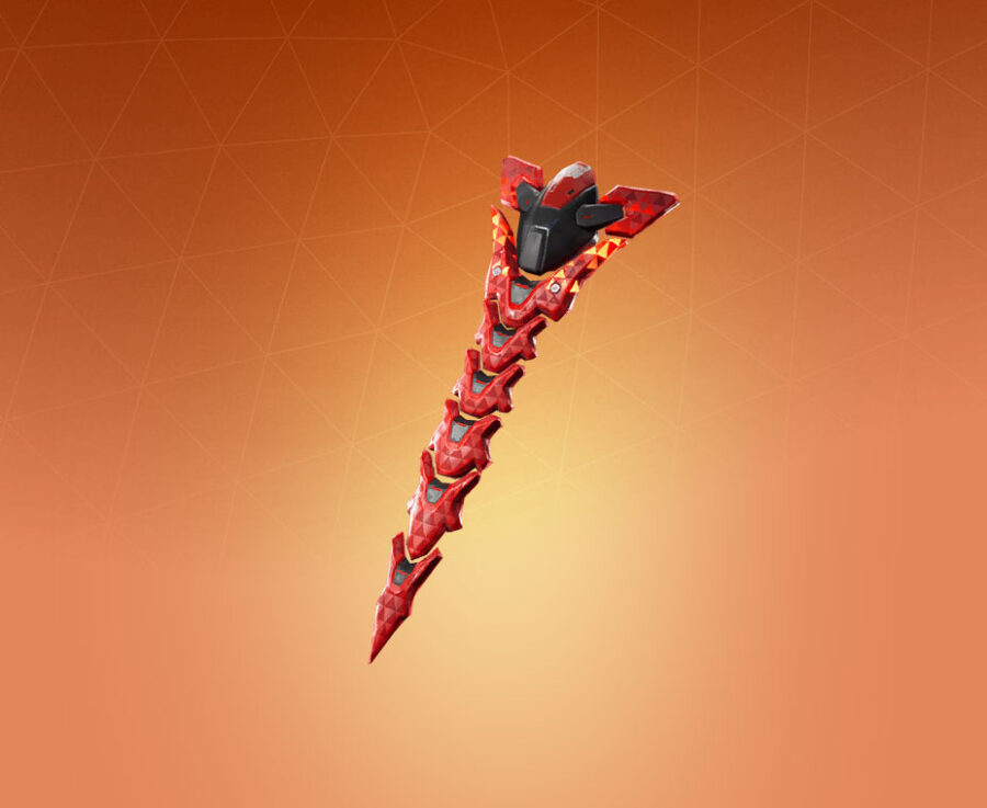 Exo-Spine Back Bling
