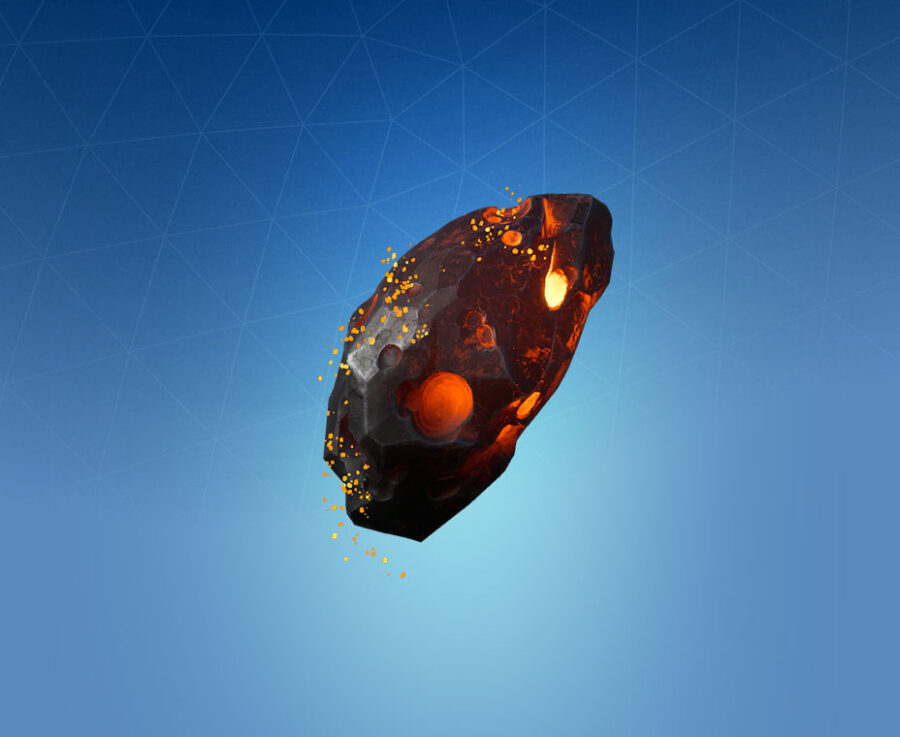 Rift Rock Back Bling