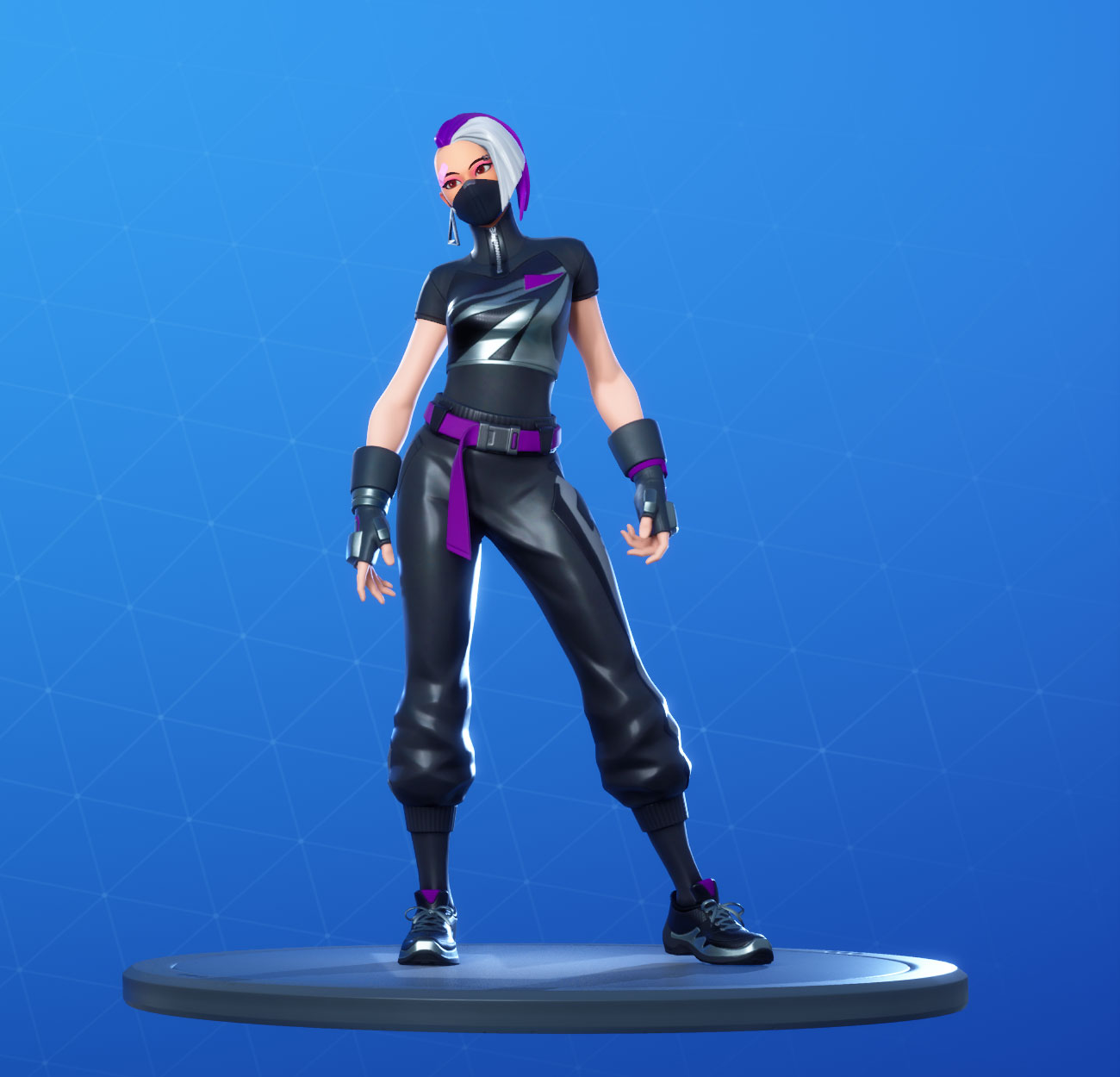 Fortnite Catalyst Skin Outfit Pngs Images Pro Game Guides
