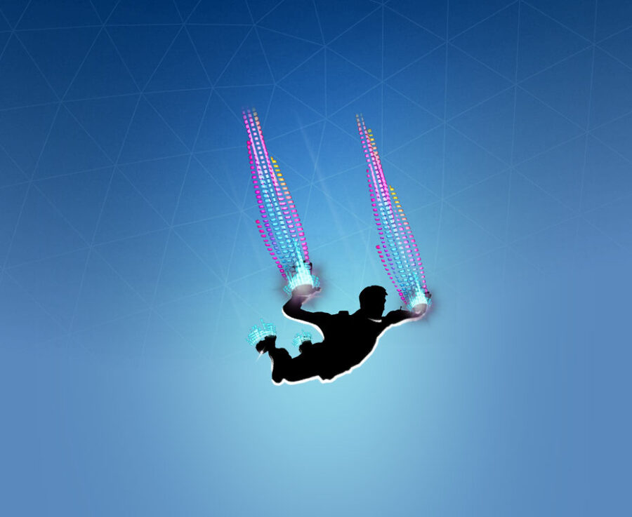 Beat Drop Contrail