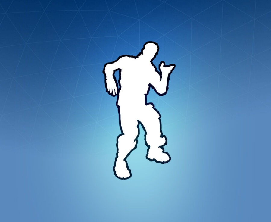 Infectious Emote