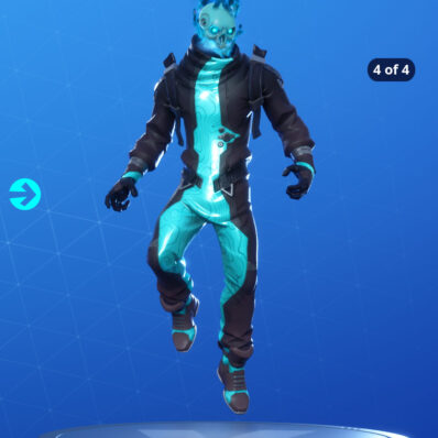 Fortnite Eternal Voyager Skin Outfit Pngs Images Pro