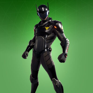 Fortnite Aura Skin - Outfit, PNGs, Images - Pro Game Guides