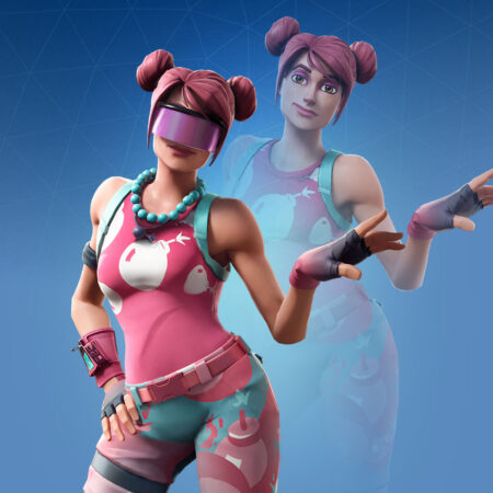 Bubble Bomber skin