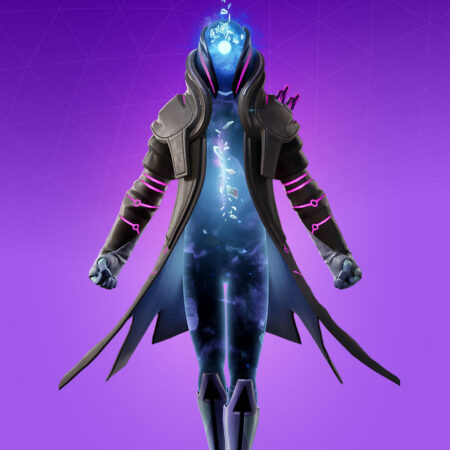 Infinity skin