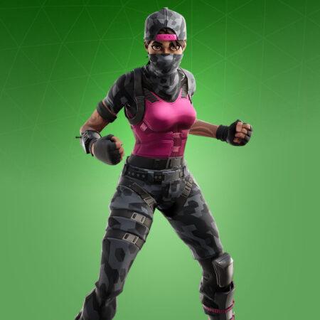 Recon Ranger skin