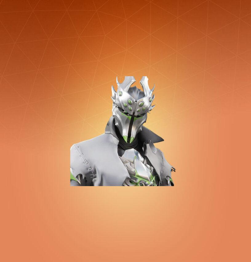 Rogue Spider Knight Skin