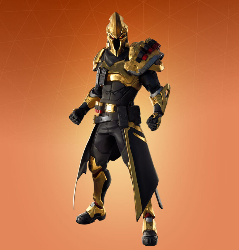 Ultima Knight Skin