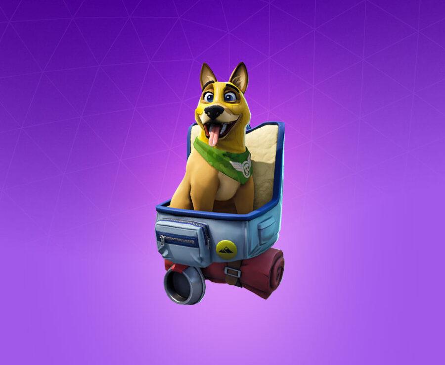 Gunner Pet